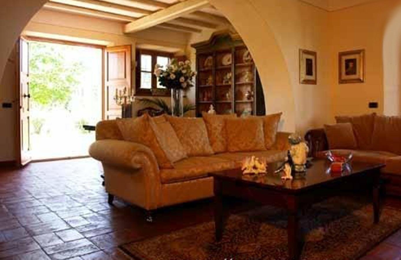 Mansions in  VILLA IL MELOGRANO TUSCANY