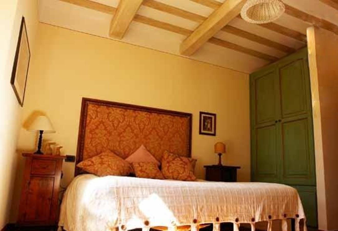 VILLA IL MELOGRANO TUSCANY luxury properties