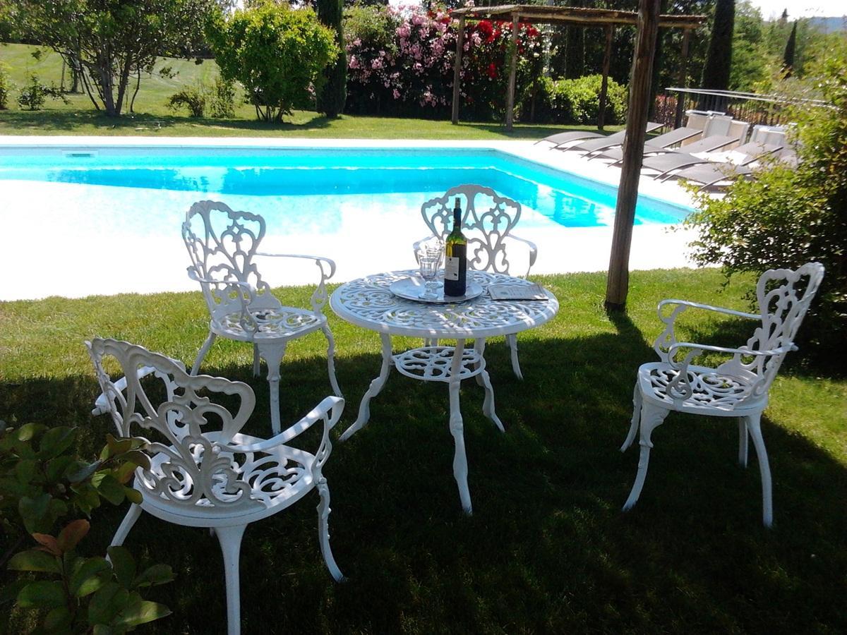 Luxury homes  VILLA IL MELOGRANO TUSCANY