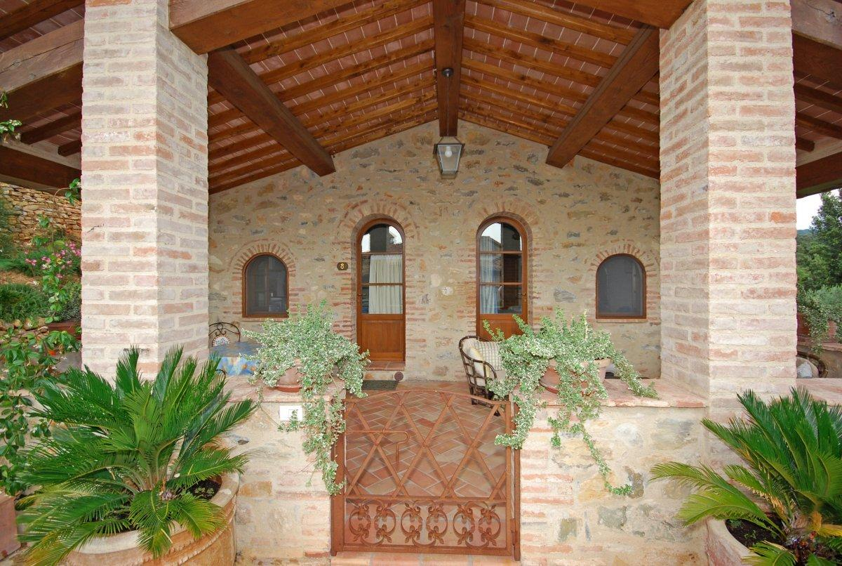 Hamlet for Sale in the Heart of Tuscany luxury real estate