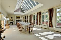 The Lynch luxury homes