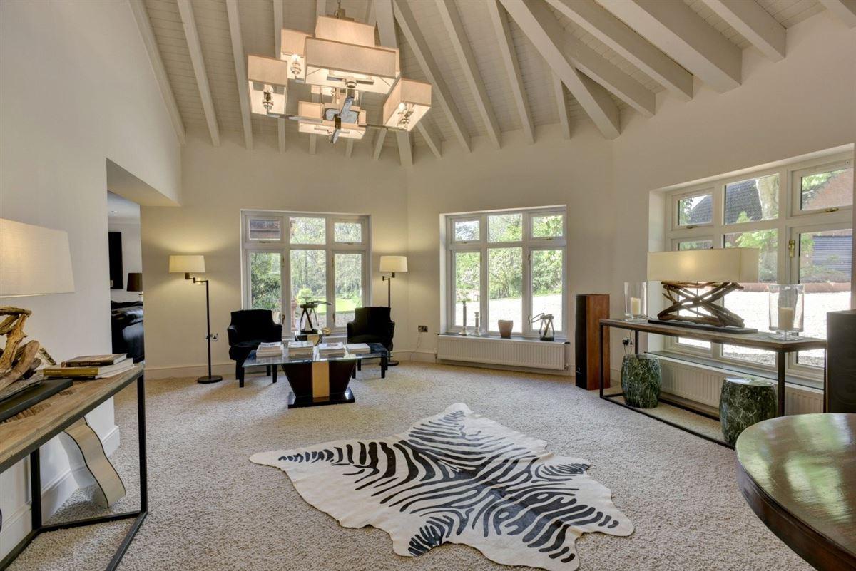 Luxury homes The Lynch