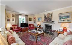 Luxury properties delightful period home on gorgeous grounds