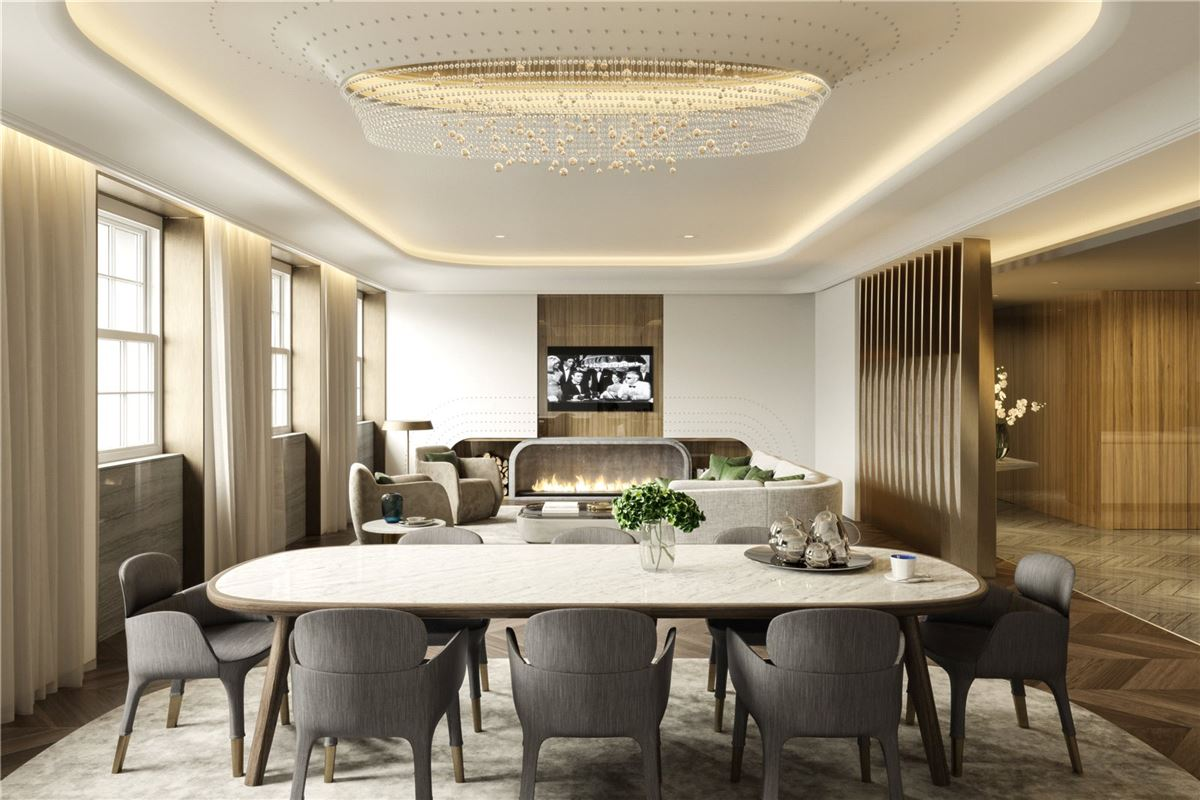 Mayfair Park Residences luxury aparatment luxury homes