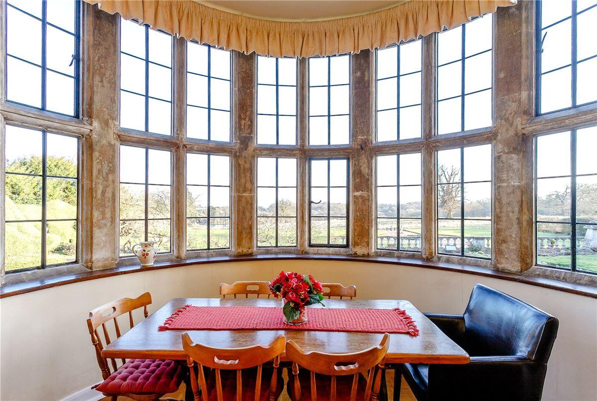 Luxury homes Gorgeous 17th Century estate