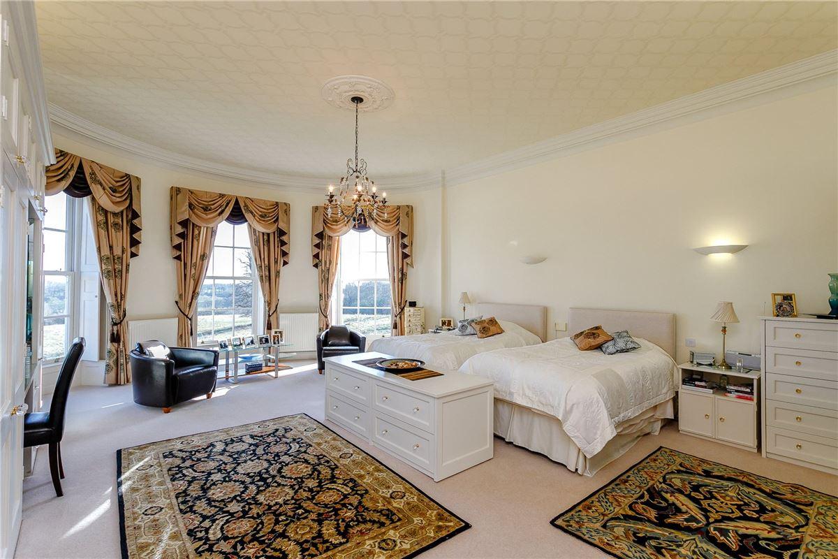 Luxury properties Gorgeous 17th Century estate
