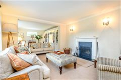 Beautiful period property on Edge of village location luxury homes