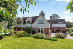 Luxury homes Beautiful period property on Edge of village location