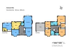 Mansions in outstanding victorian style home