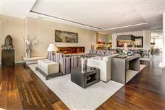 exceptional three bedroom lateral apartment luxury real estate