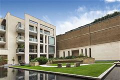 exceptional three bedroom lateral apartment mansions