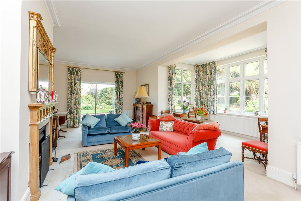 gorgeous old vicarage luxury homes