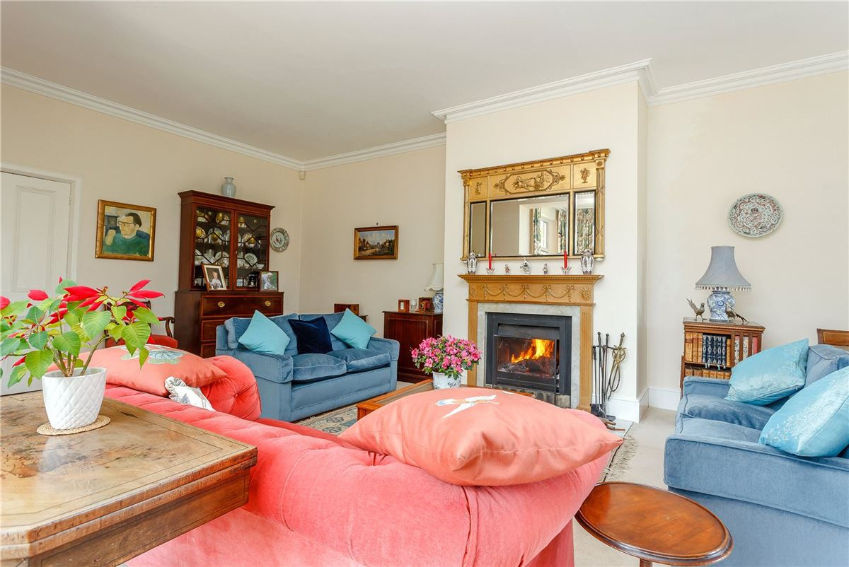 Luxury real estate gorgeous old vicarage