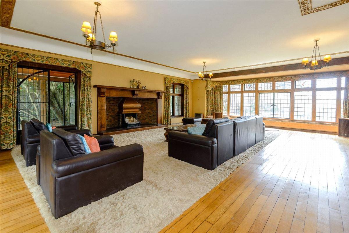 Whitwell Down luxury properties