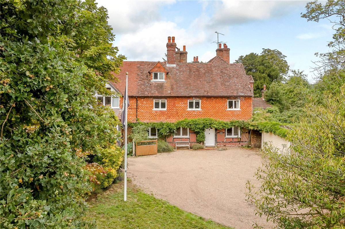 attractive period country house on private grounds luxury homes