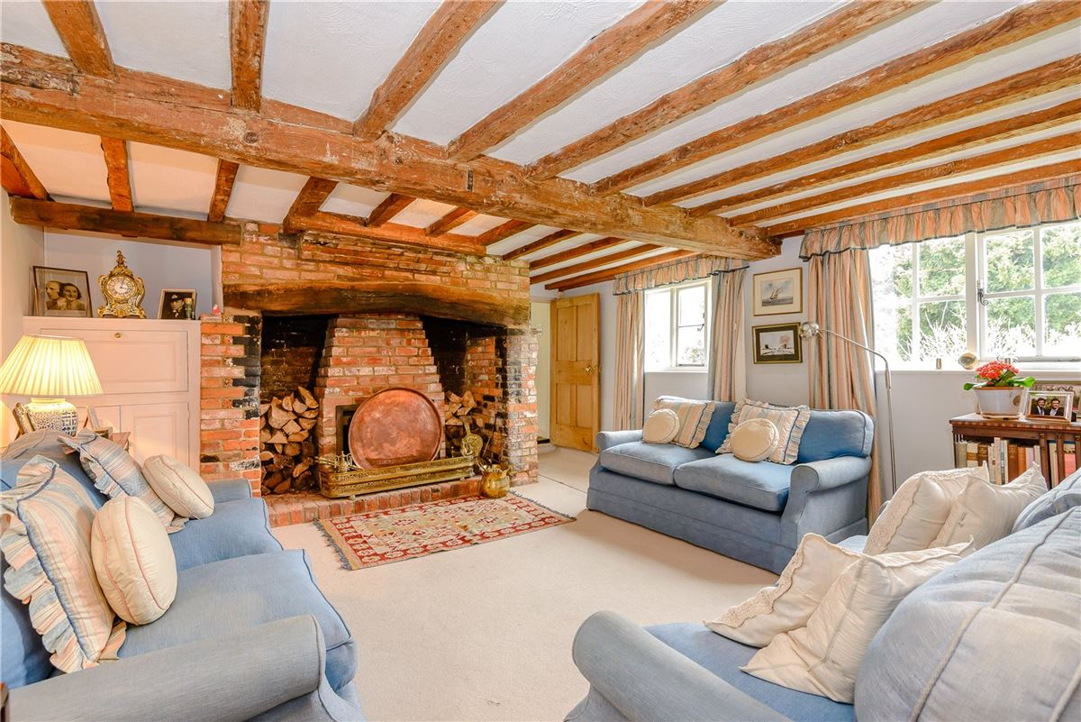 lovely cottage in the picturesque Candover Valley luxury properties