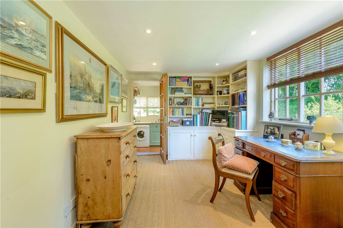 lovely cottage in the picturesque Candover Valley mansions