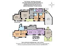Fort Charles luxury properties