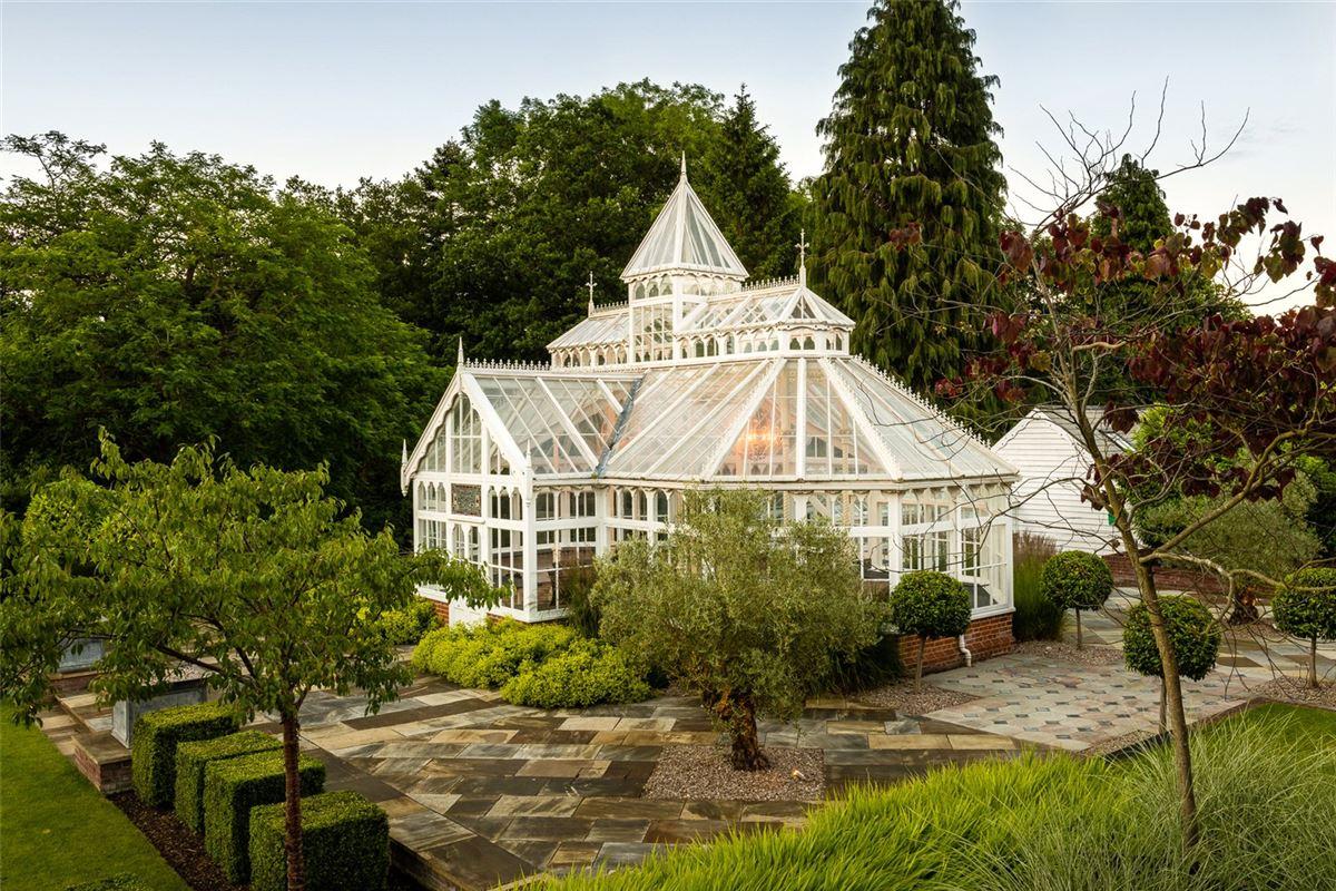 Stour House luxury real estate