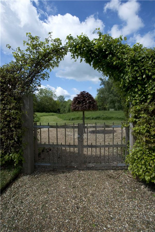 Luxury homes A charming country house in east tuddenham