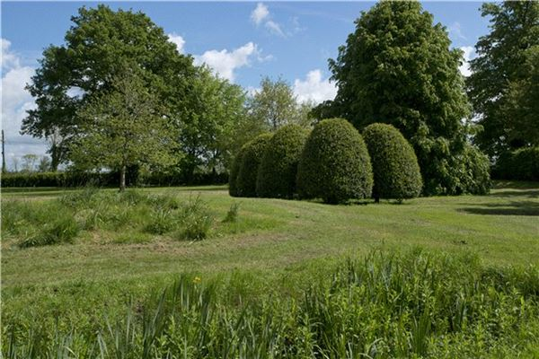 Luxury real estate A charming country house in east tuddenham