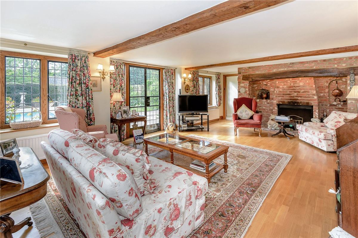 Luxury homes this hidden gem provides a stunning family home