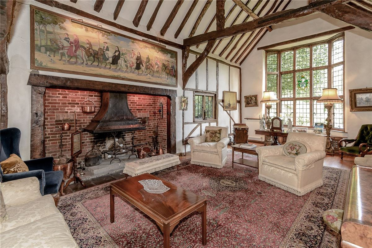 this hidden gem provides a stunning family home luxury homes