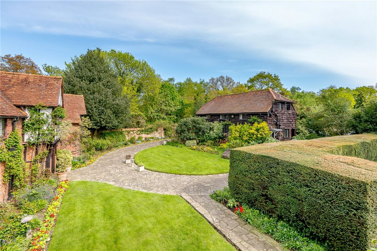 Mansions this hidden gem provides a stunning family home