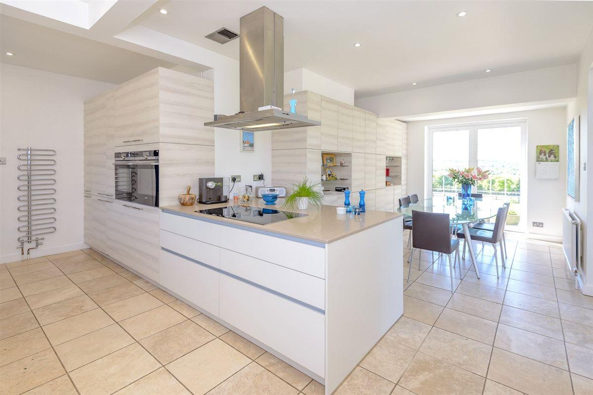 Luxury homes Westridge House
