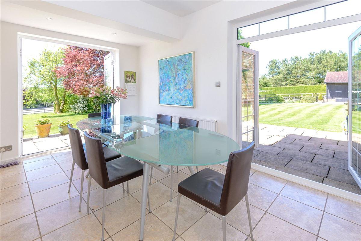 Westridge House luxury homes