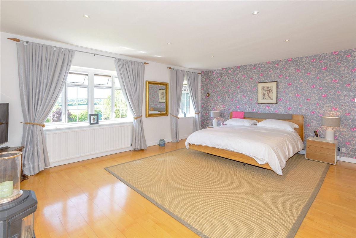 Westridge House luxury real estate