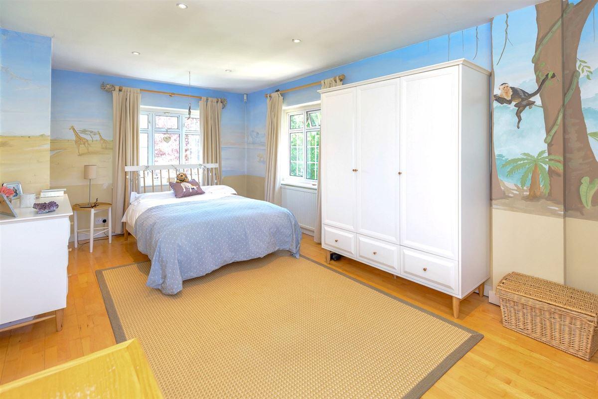 Westridge House luxury properties