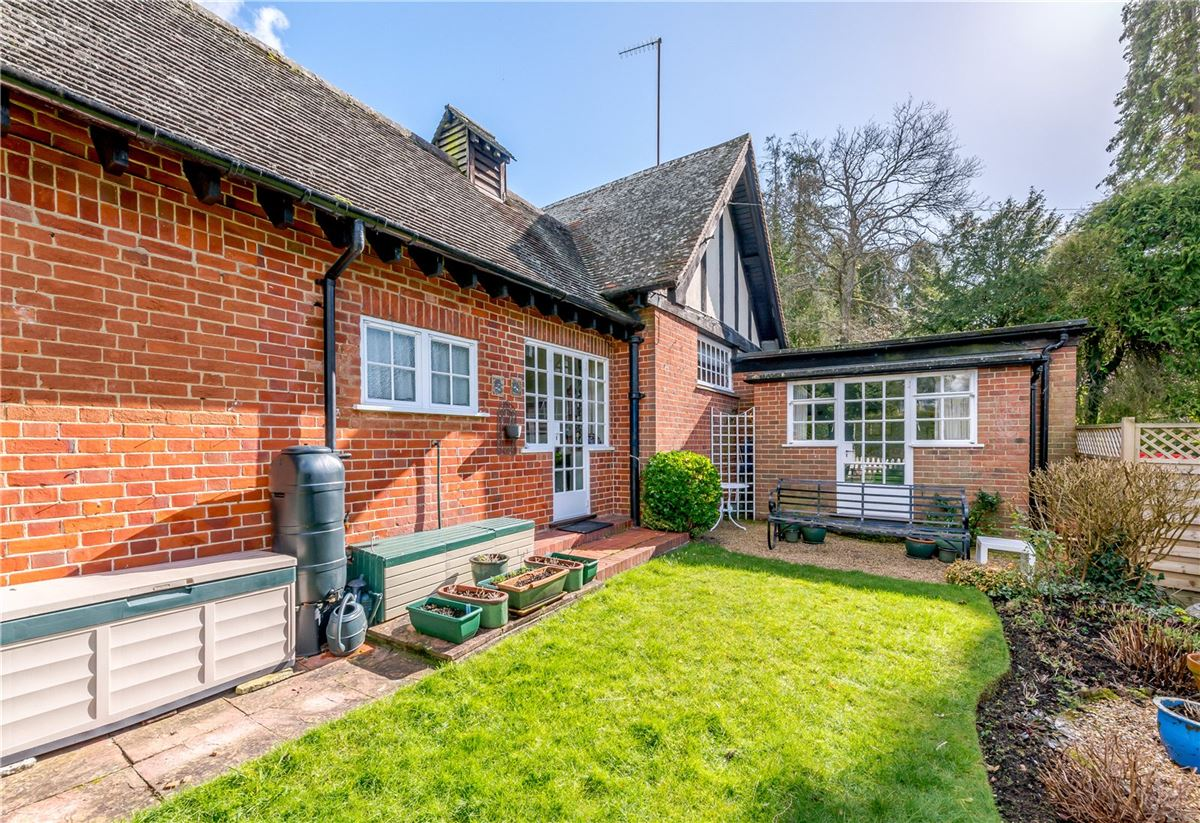 Luxury homes in Wonderful period property and bungalow