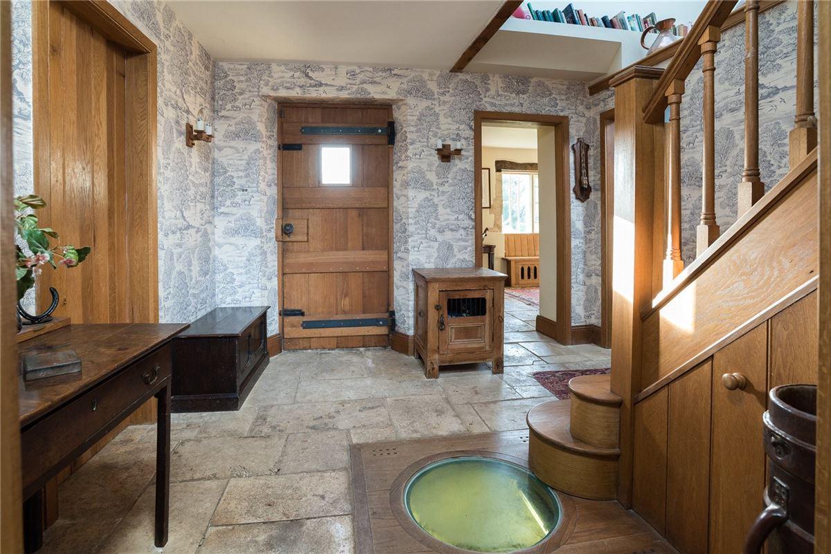 Luxury real estate Dell Farm House