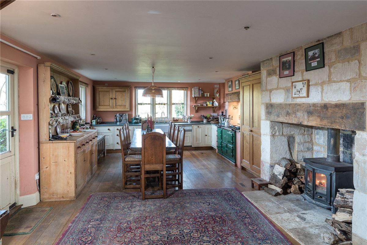 Dell Farm House luxury properties