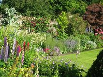 A charming Old Rectory with a beautiful garden luxury properties