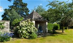 Mansions in A charming Old Rectory with a beautiful garden
