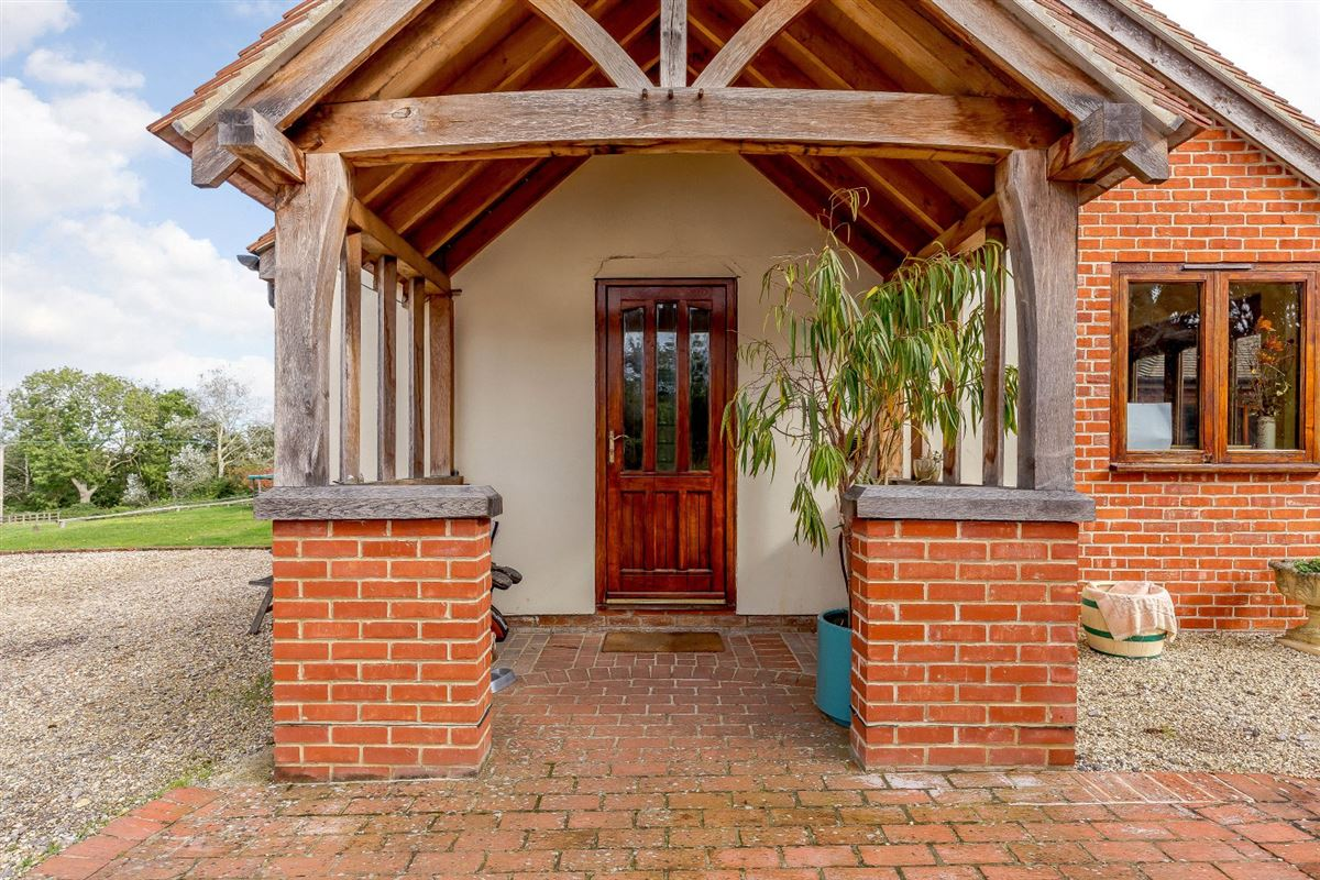 Luxury properties Hillcourt Lodge