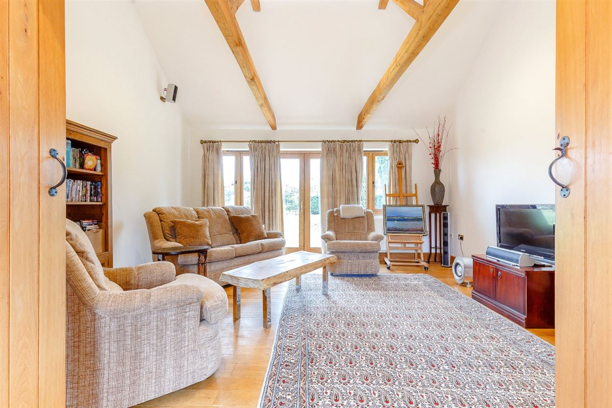 Luxury homes in Hillcourt Lodge