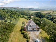 Luxury homes in an impressive property with magnificent uninterrupted views towards the coast