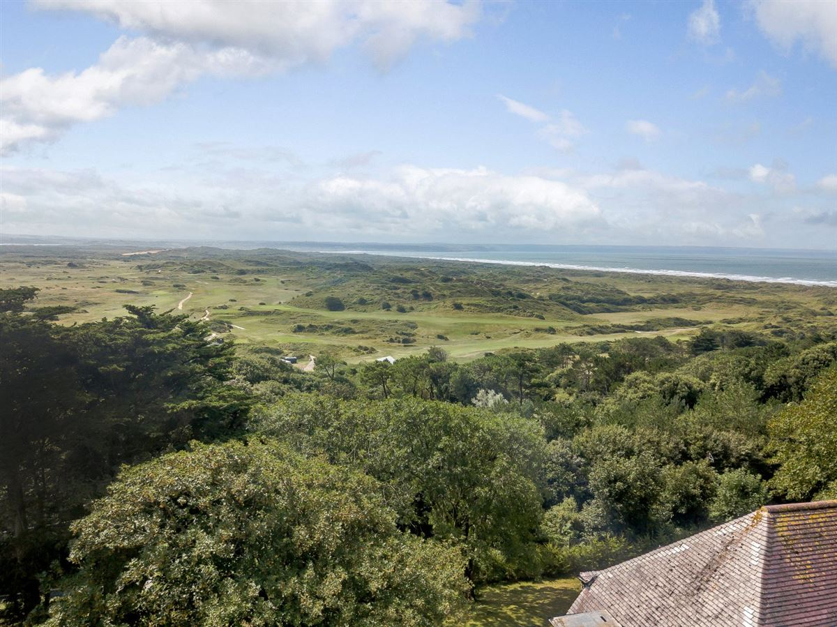 an impressive property with magnificent uninterrupted views towards the coast luxury real estate