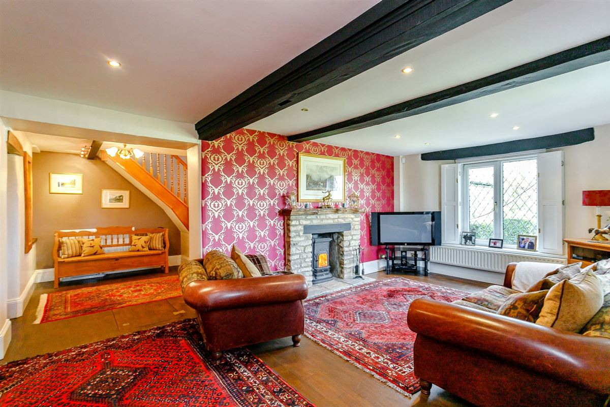 Luxury real estate Exeter House