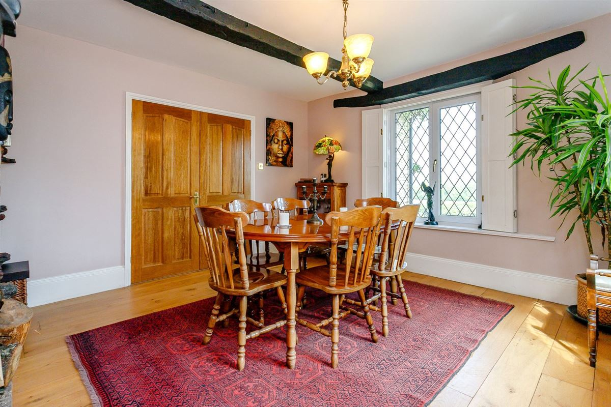 Luxury properties Exeter House
