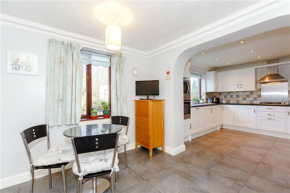 Luxury homes Slingsby Lodge