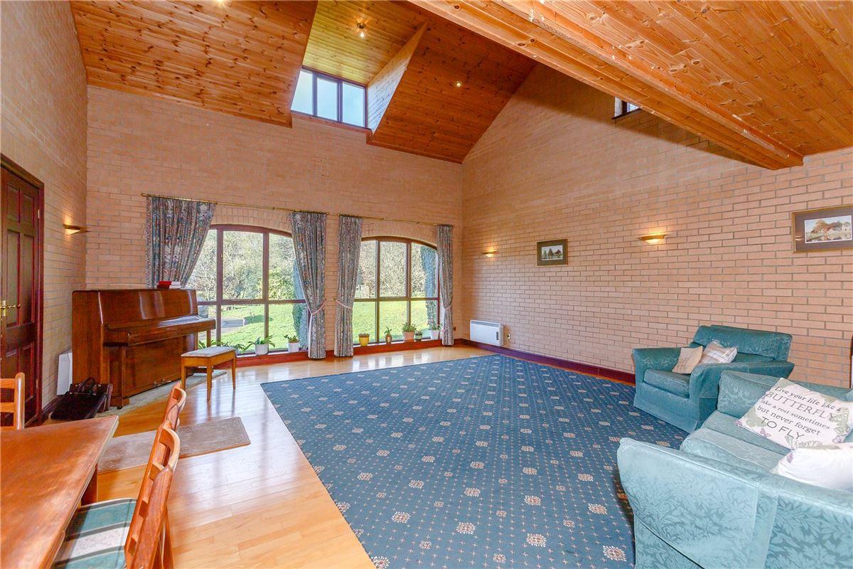 Luxury real estate Slingsby Lodge