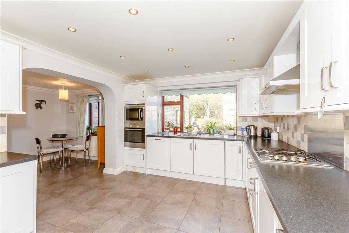 Luxury properties Slingsby Lodge