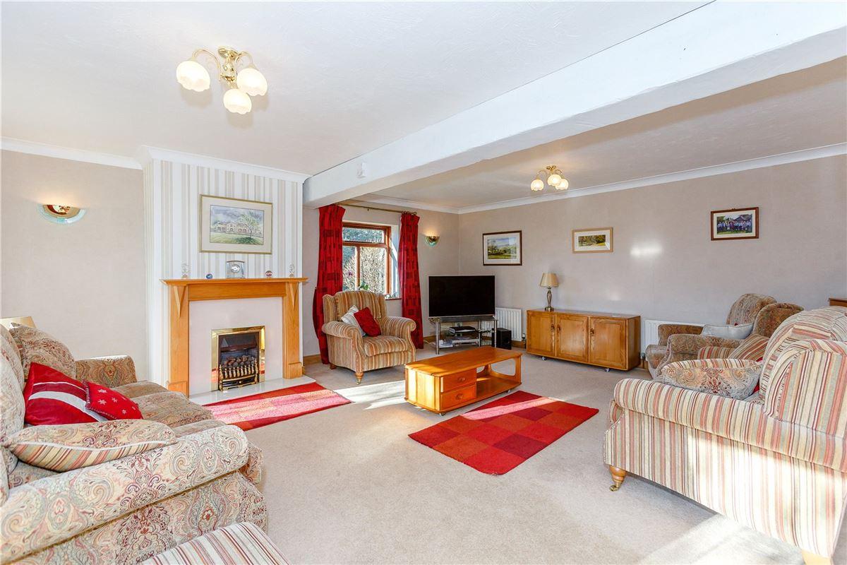 Slingsby Lodge luxury properties