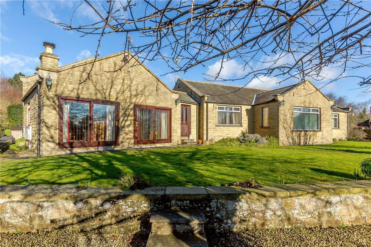 Slingsby Lodge luxury real estate