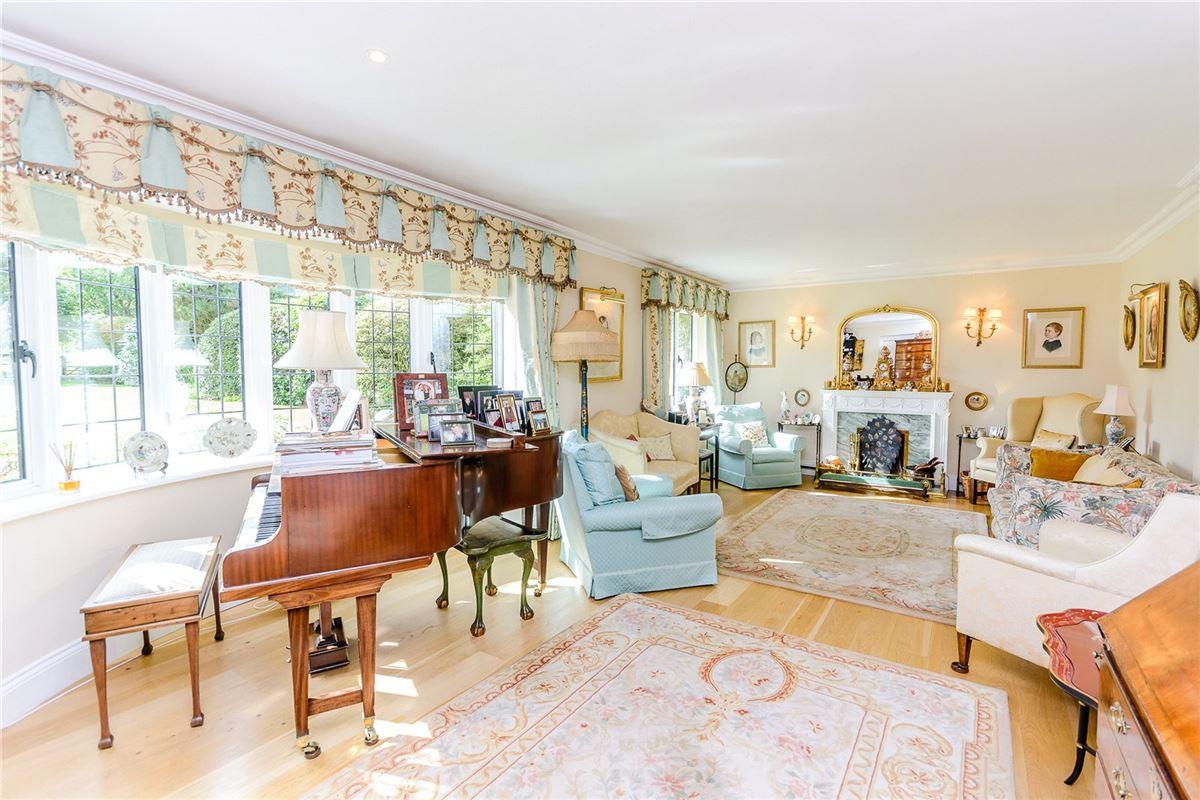 Luxury real estate Little Danley