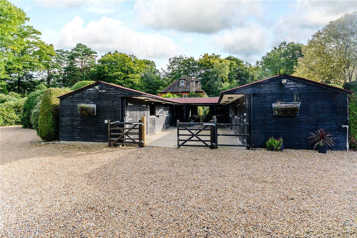 Luxury homes in Little Danley